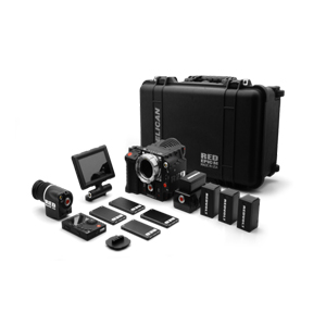 RED EPIC-M Kit