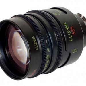 ILLUMINA MK-II 135mm