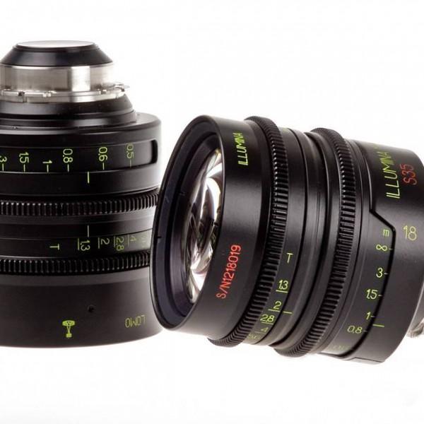 ILLUMINA MK-II 18mm