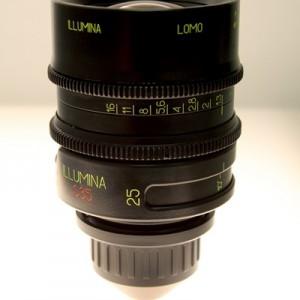 ILLUMINA MK-II 25mm