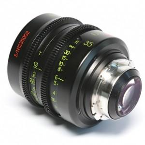 ILLUMINA MK-II 35mm