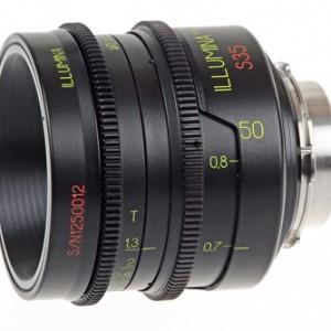 ILLUMINA MK-II 50mm