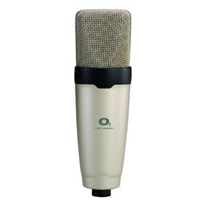 O2 Studio Condenser Microphone